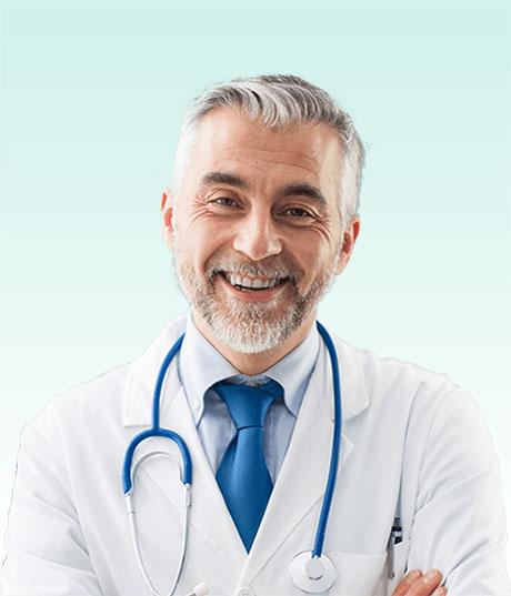 - Zubní lékař Praha Clinic+ - doctor 01 - Harrison Samuel