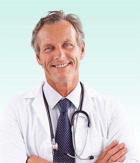 - Zubní lékař Praha Clinic+ - doctor 02 - Gary Lynch