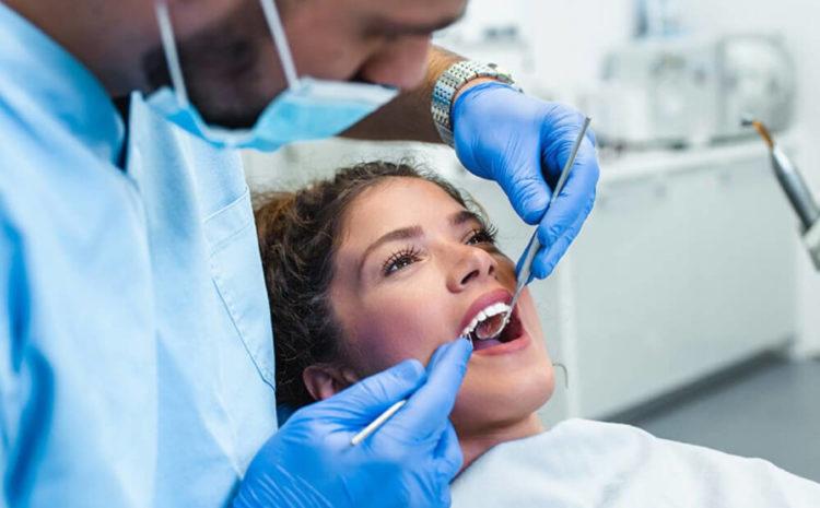 Úvod do minimálně invazivního zubního lékařství