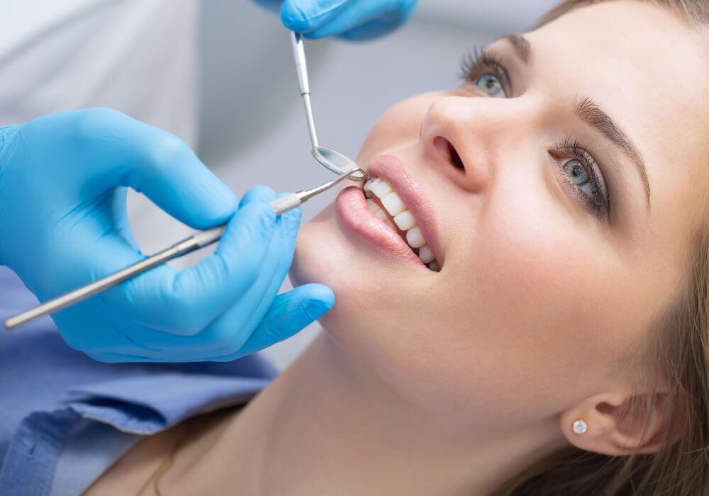 Co je dentální hygiena?